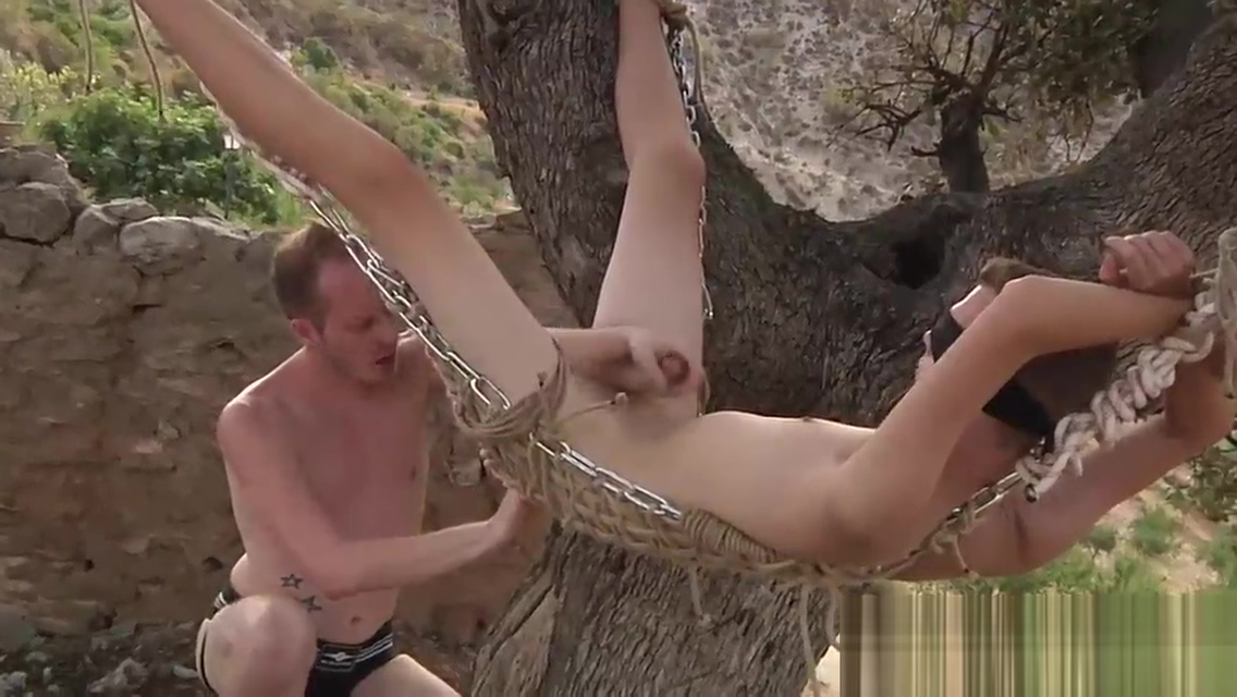 Naughty Jack needs to be punished hard outdoor by Sean breast milk warming guidelines