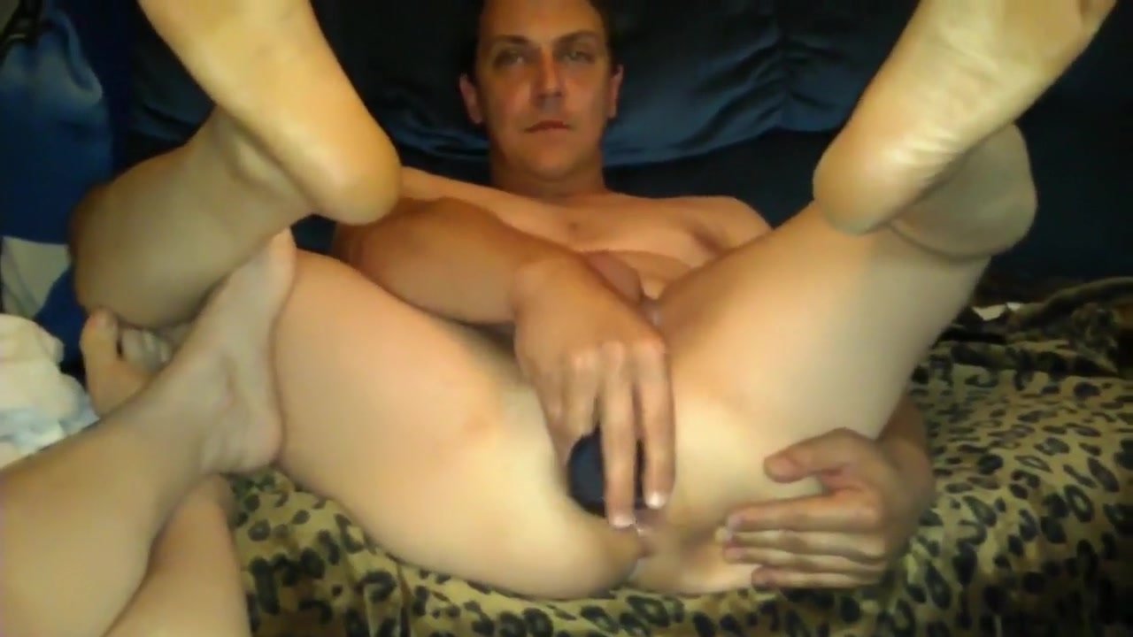 Teen Anal Dildo Orgasm Hd