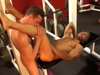 Making Love in the Gym Test for adult basic education