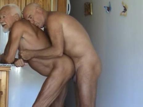 Kitchens Fucker Ebony naked party