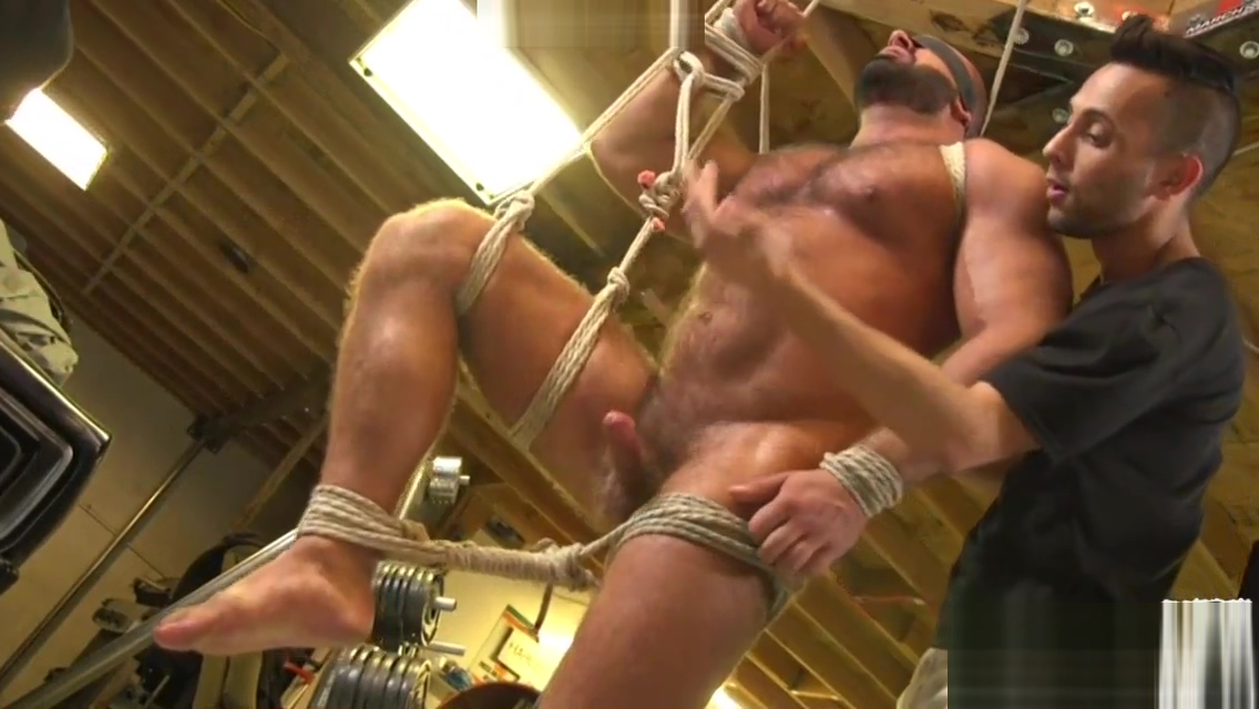 Muscly hunk edged and punished with toys Hookers in Palma Soriano