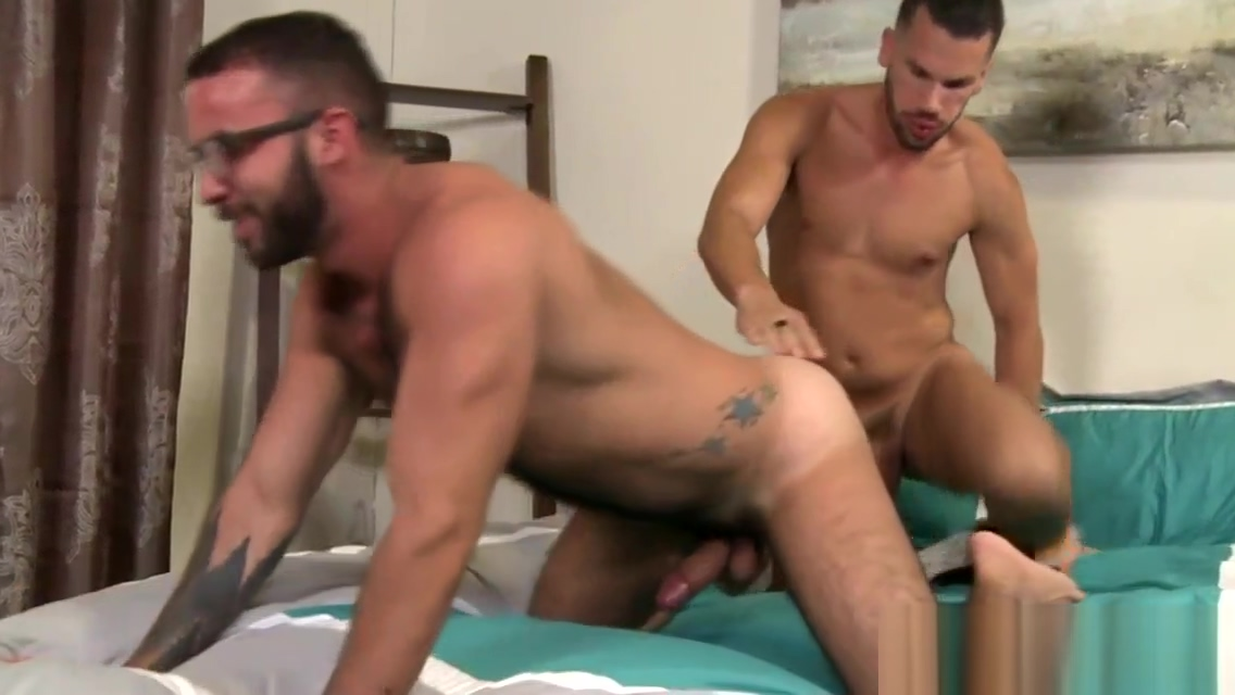 Hairy latino gets sucked and fucked why masturbation is a sin