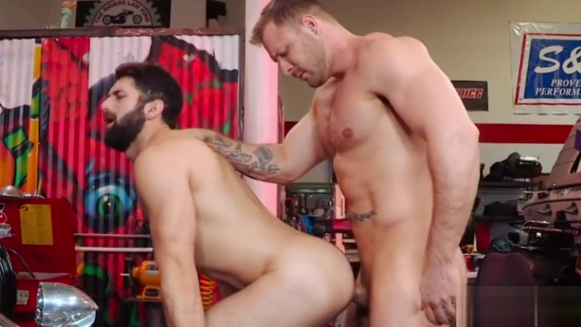 Hairy Guy Gets Fucked Doggy Style Aunt judys archives