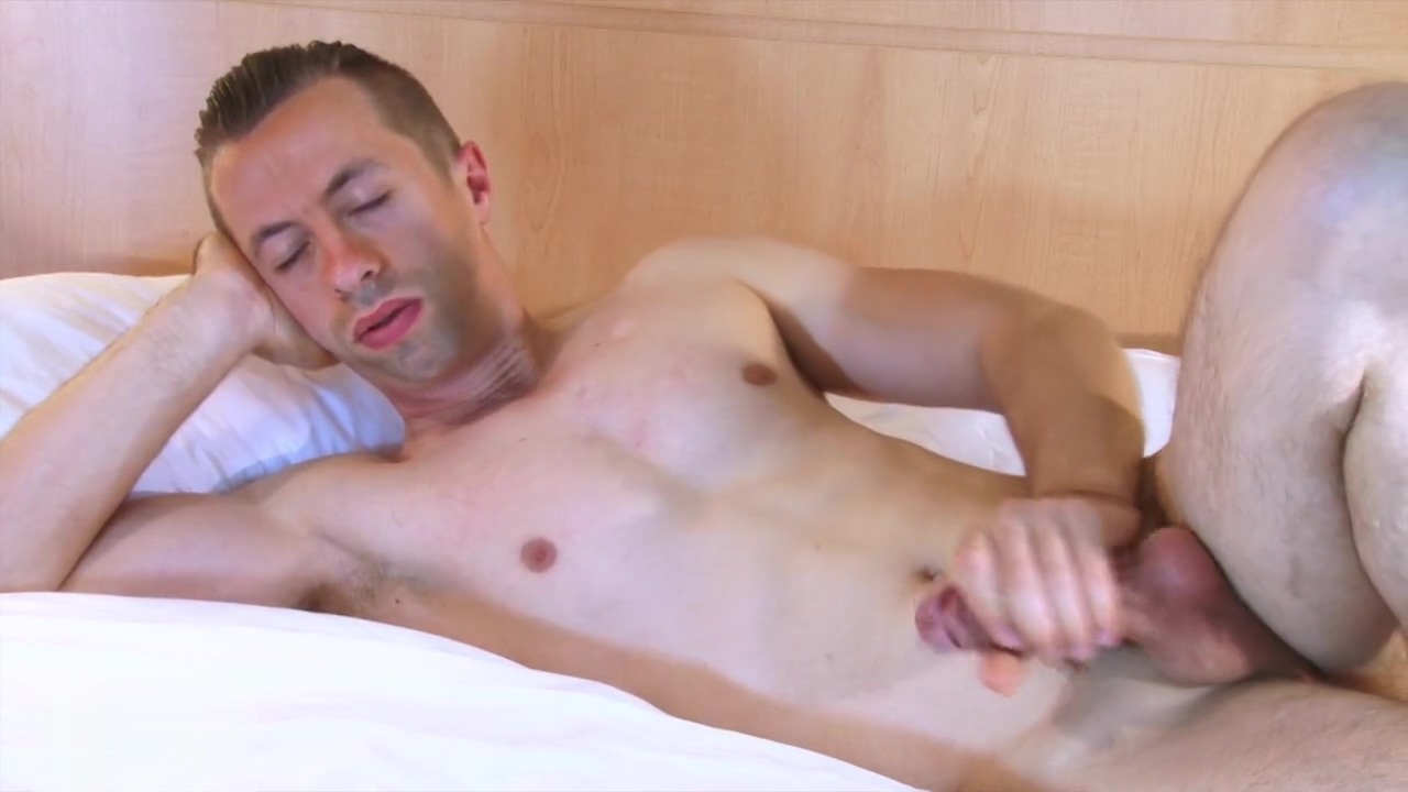 1srt time gets wanked by a guy: Yan str8 guy in gay porn Wife Watches Husband Fuck Teen