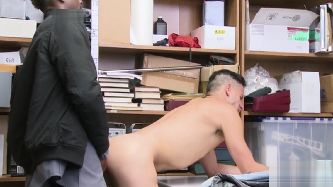 White straight boy blackmailed for sex by gay cop Sensual soapy loving massage milf
