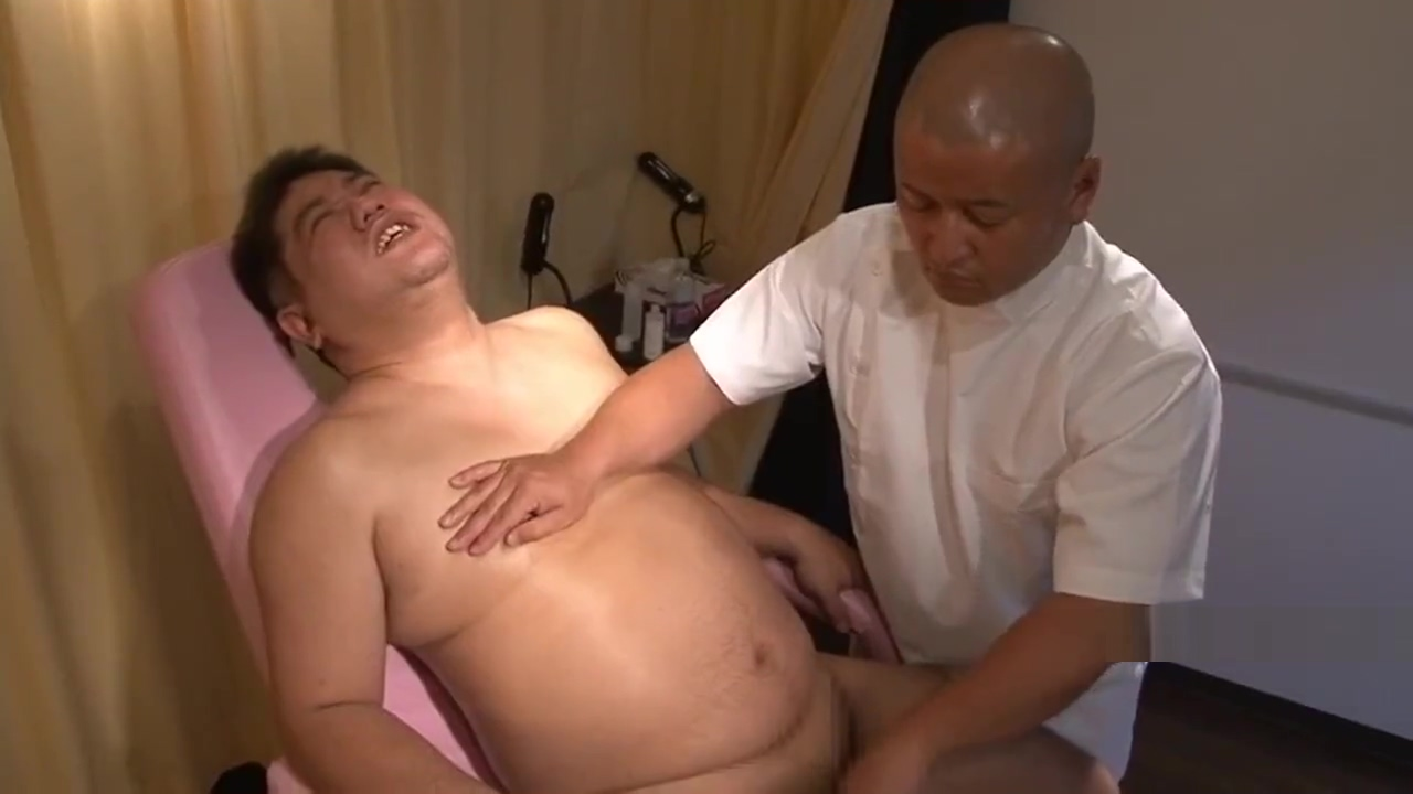 JAP Bears in a Spa big cock tight pussies