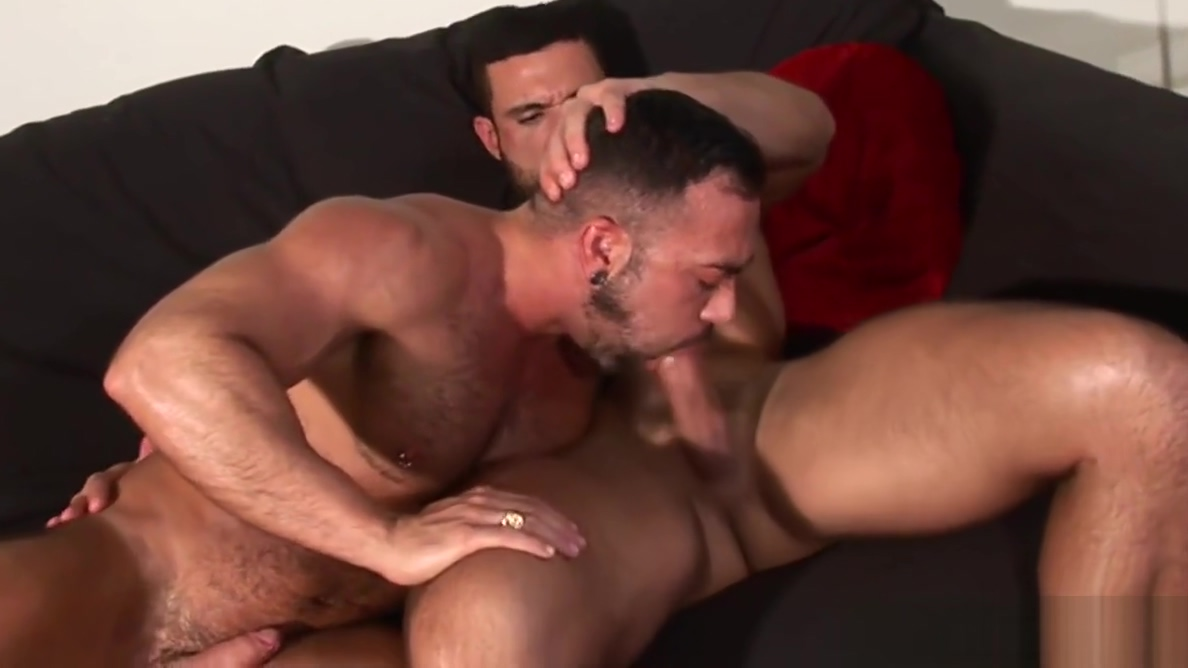 dos gay se maman pollas y se comen pezones Tentacles fuck asian with huge tits