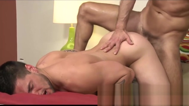 analy and tattoed gays love sex Fat belly riding