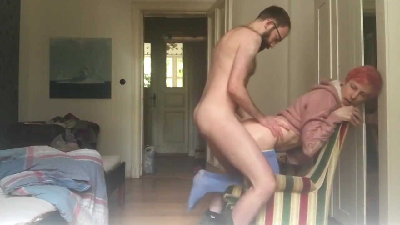 TWINK IS ALWAYS HUNGRY FOR RAW COCK V17 hardcore anal woman fucking guys