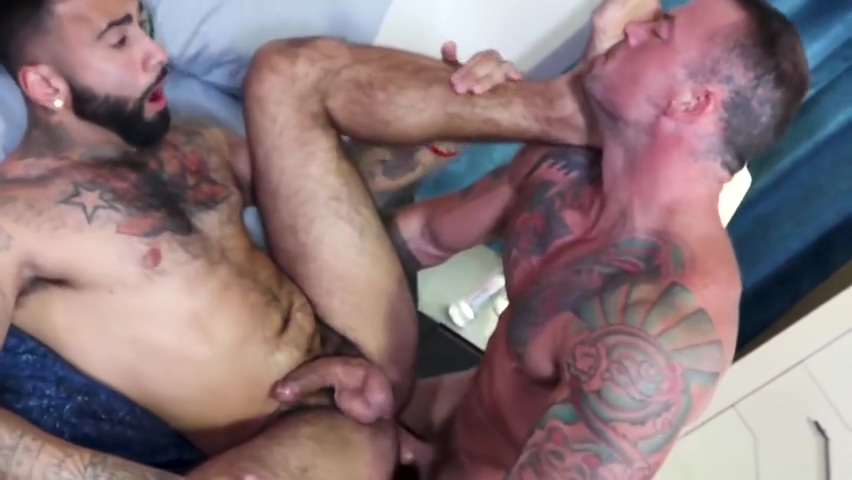 RIK YORK SEAN DURAN - MO3 watch free porn hub