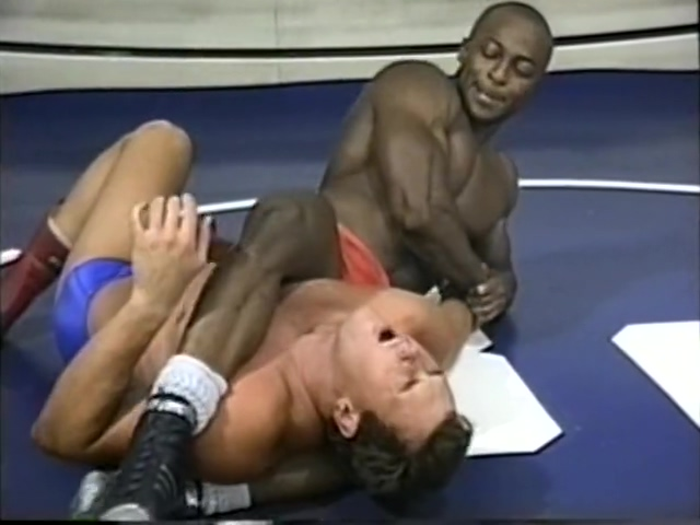 Arena Wrestling 22 fucked of black indiana girls