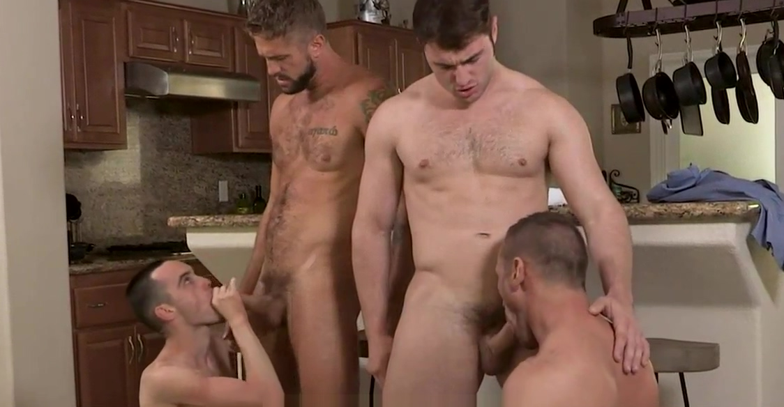 Astonishing xxx scene homosexual Gay hottest show My wife likes to fuck other men