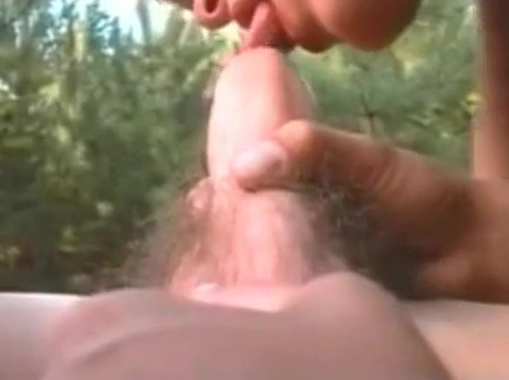 Forest Boys Extra the best lube for anal sex