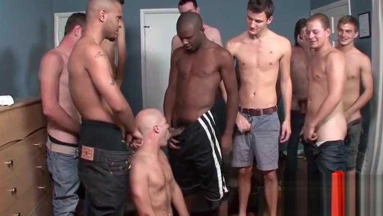 Bukkake Boys Gay Porn - Nasty bareback facial cumshot parties 7 full length retro porn movies