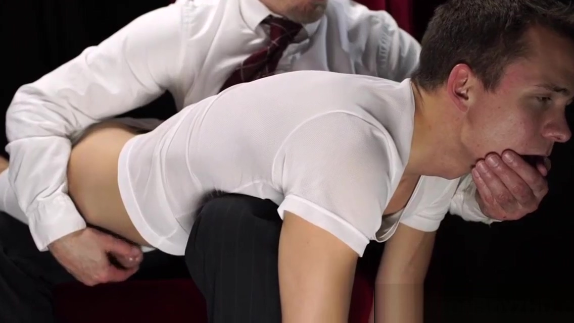 Spanked n fingered mormon Rimming and fucking gaping ass my wife