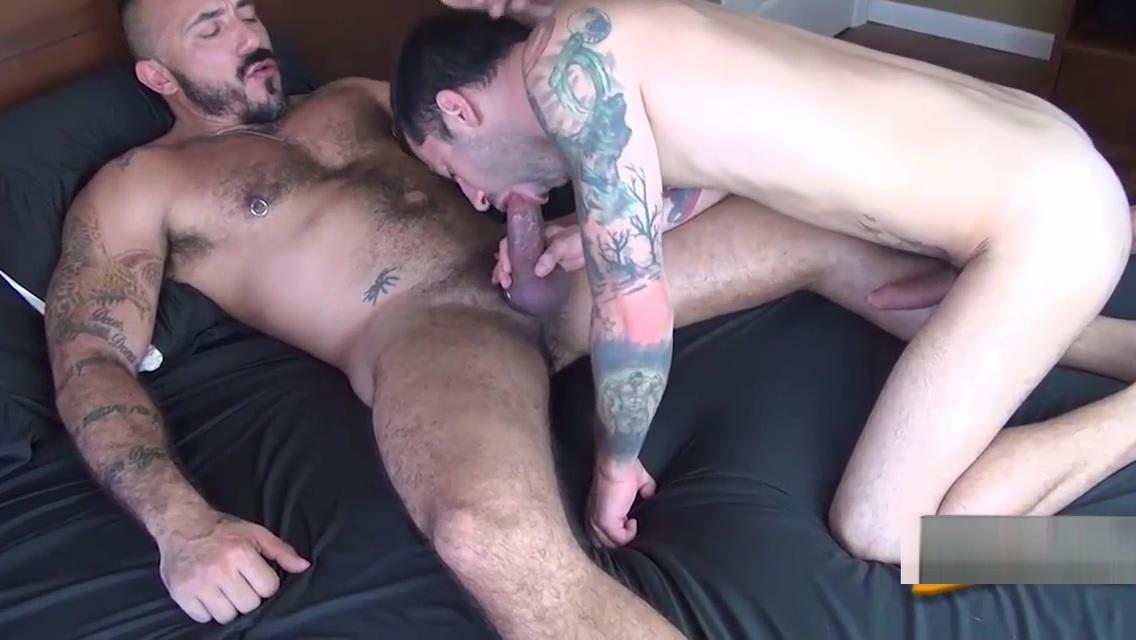 Barebacking bear cums Adult video clips