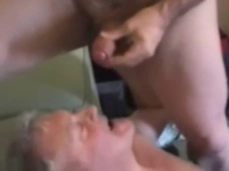 Cum eating dad Polymarchs high energy