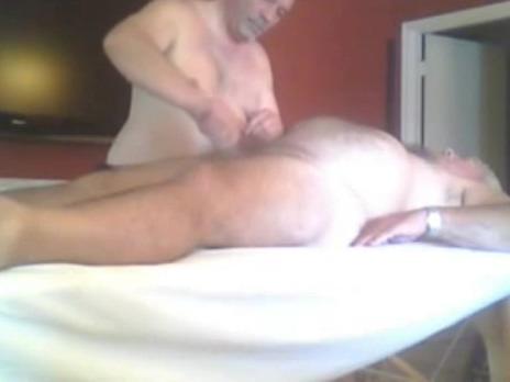 Grandpa Massage Drunk fetish pictures