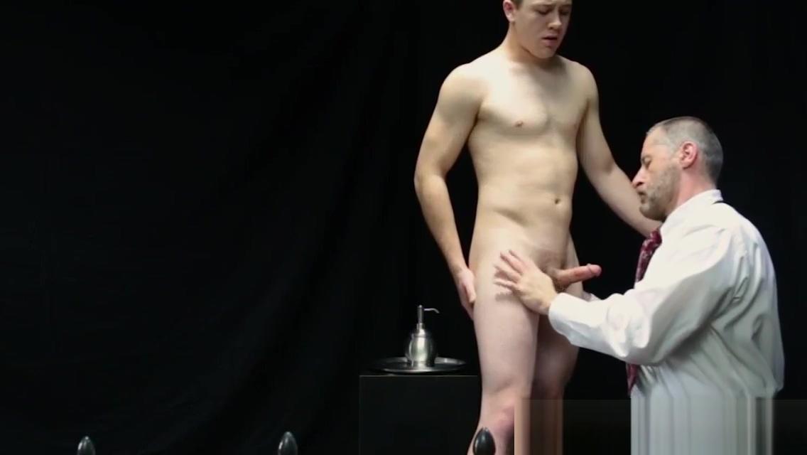 Older bishop sucks dick sex at work blowjob secretary