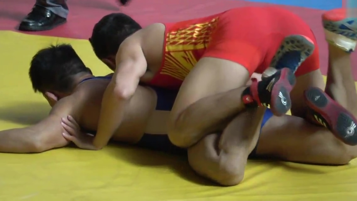 Freestyle Wrestling China &ndash 74kg my sister fucked my best friend