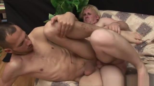 Andrej and Bili gay hairy men sucking