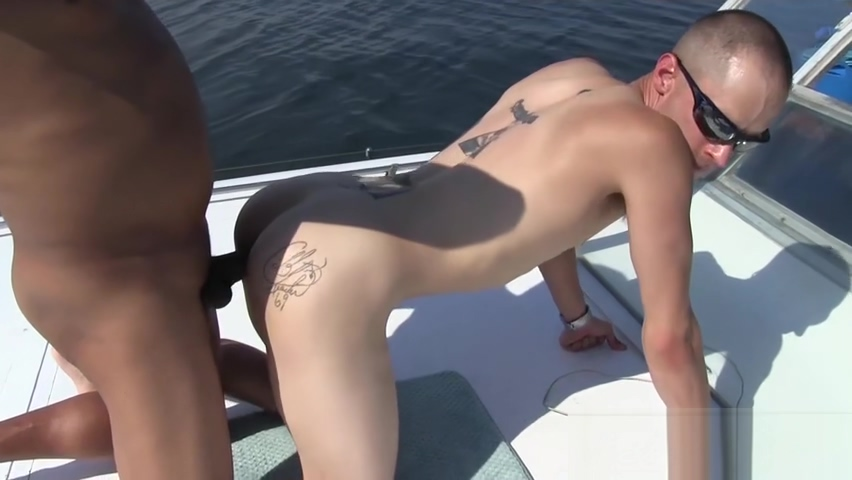 Bunch of friends take turns barebacking tattoed guy on boat family party porn gifs naked girl selfies big tits gifs