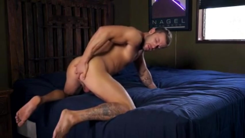 Randy Blue . com- Tyler Wolfs fingering himself Horney girl threesomes