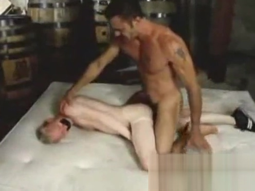 Monsterhung dad barebacks bound slave Dusk ???? ?? ??????? ? ??????? ??????? ??????