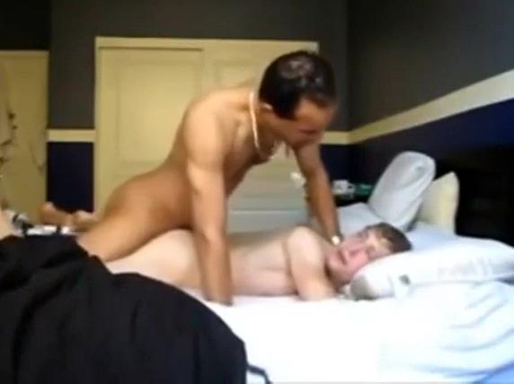 Swedish Gay Fucking milf at home