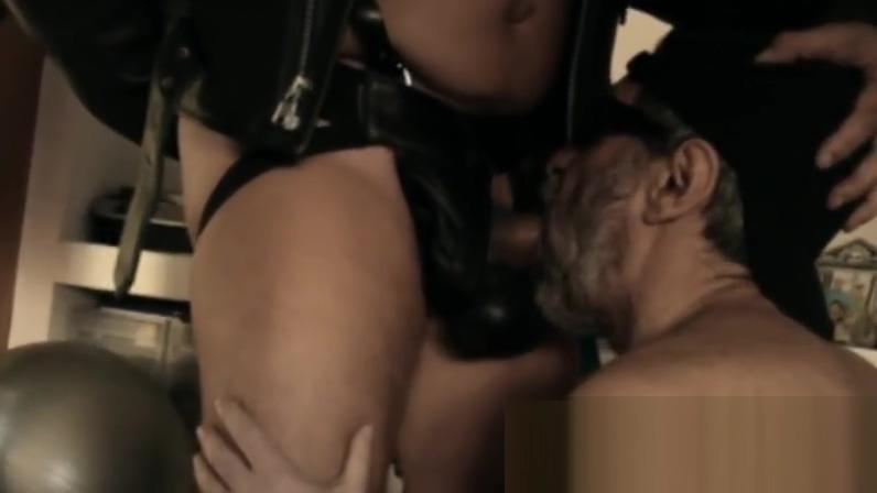 Leather bear barebacks a cheap prostitute Big natural tits on pornstars