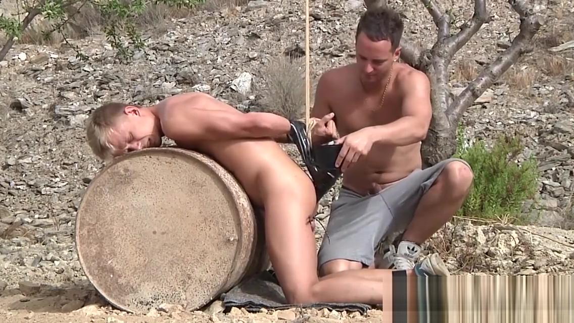 Danish Gay (Chris Jansen - CJ) Gays 7 practical naked fucking of odia girls