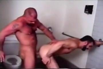 Trucker Orgy Hot milf evita pozzi threesome