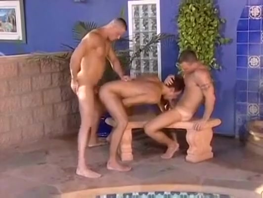 Pool Boy Sex with Erik Rhodes and Friends Older asian women having sex in Stockholm