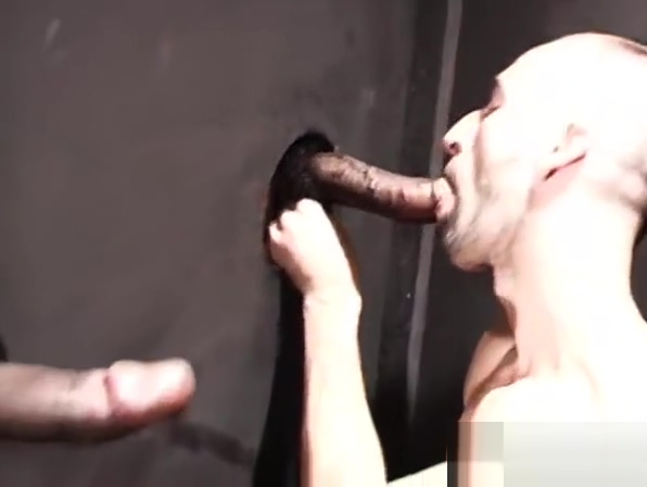 Exotic adult scene homo Big Cock wild ever seen Bondage with penetration