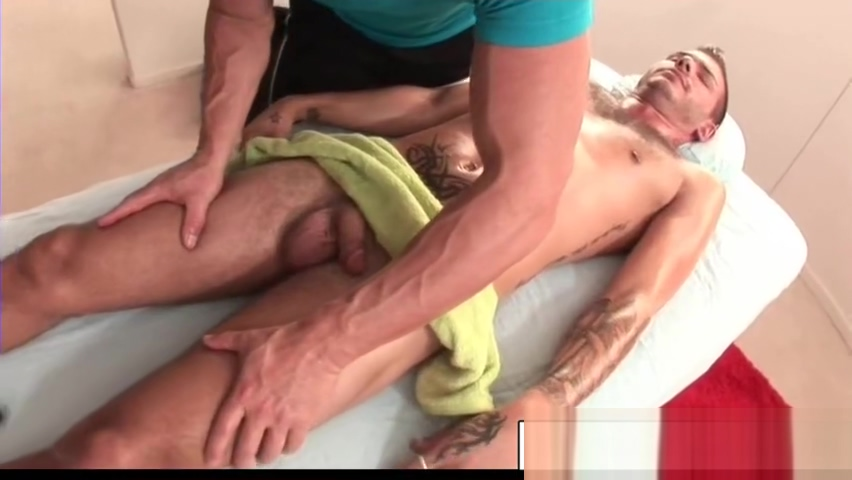 Naughty gay gets massaged malay free video sex