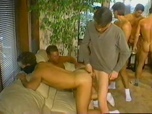 Gay orgy film with loaaaadssss of socks cumshots gangbangs adult pornos