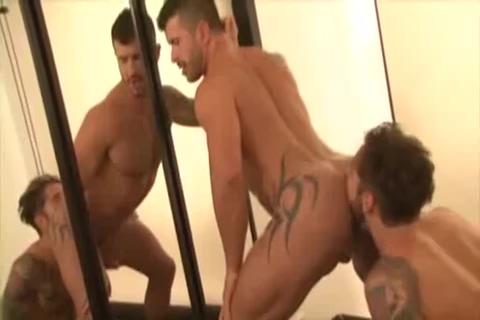 Jonathan Agassi Adam Killian Big nipples nude tits pussy