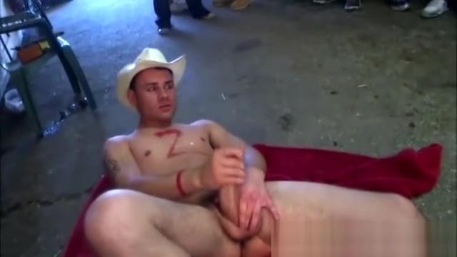 Naked college guys in a barn Anima hentai bluebox