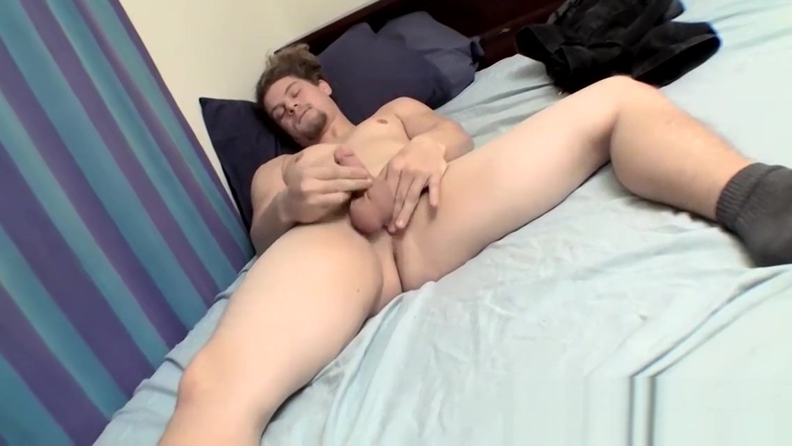 Deviant straight hunk strokes fat shaved cock and cums Slut Sex in Filadelfia
