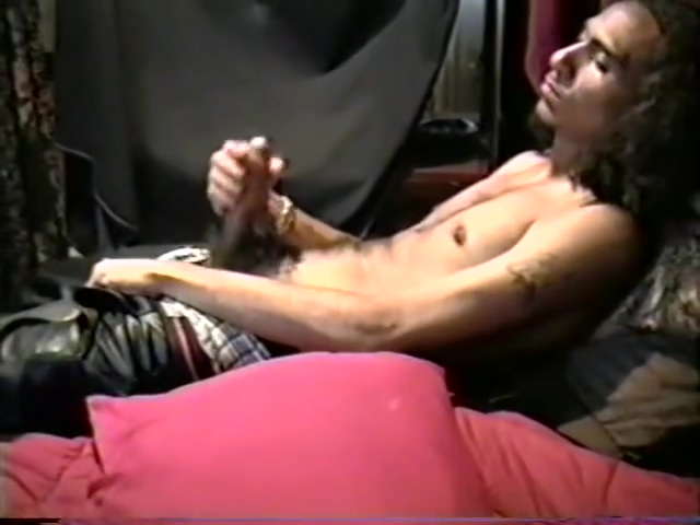 Wrap that cock - Encore Video Mature perky tits cumshot