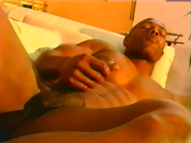 Playing with his long cock - Pacific Sun Entertainment Asian women getting fucked by black guys