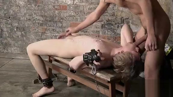 Hot gay in a kewl fetish scene coach adams sex story