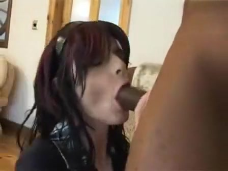 Skinny girlsy fucked by BBC Busty milf in bed with a stranger