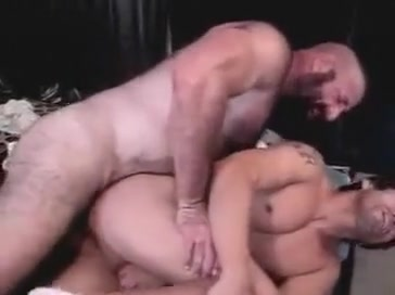 Burly bear loves fucking asshole What does fwb mean