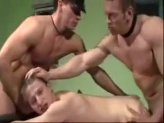 fucked raw by two cops Tori multitasks herself to climax