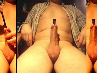 rubber car antenna 10-22mm in cock cam with cum Black Eboney Teen Alone Home And Horney