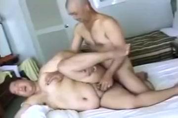 Japanese mature man part 2 I love dating grandmas