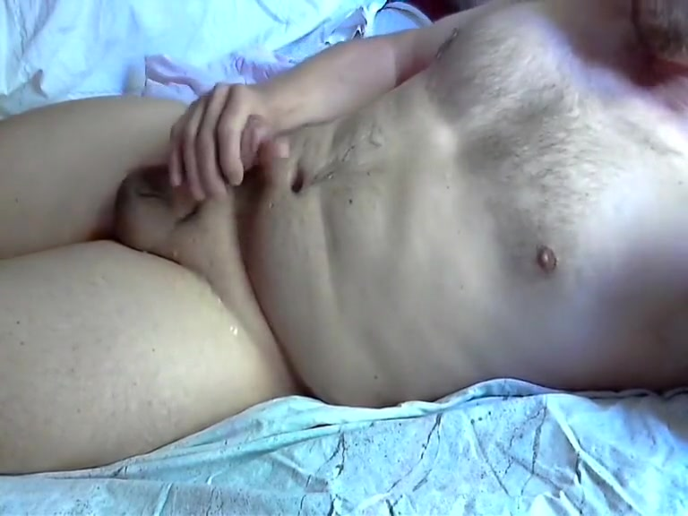 Chubby solo guy strokes cock Mature wet pussy play
