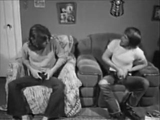 Wonder men. Scene 02. (1960-1970) Anna clip nicole nude smith