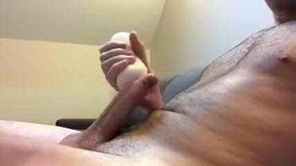 Jerk off with fleshlight ass big jessica round tit
